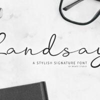 Landsay
